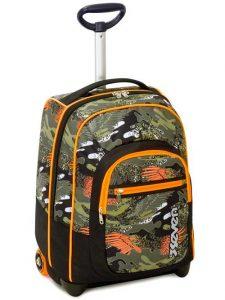 f636ae90fad6c5 I 3 migliori zainetti trolley per la scuola: guida all'acquisto con ...